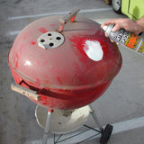 Simple Green Heavy-Duty Aerosol BBQ and Grill Cleaner