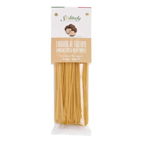 Solitaly Linguine with Truffle Set Of 6