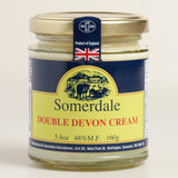 Somerdale Double Devon Cream