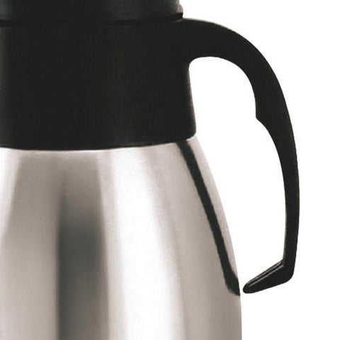 Stainless Steel 40 oz. Vacuum-Insulated Coffee Carafe