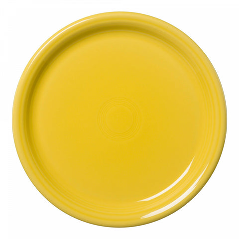 Sunflower Fiesta Bistro Dinner Plate