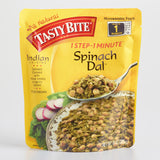 Tasty Bite Spinach Dal, Set of 6
