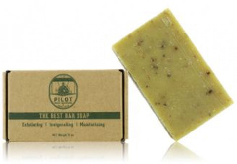 The Best Bar Soap, 6-oz.