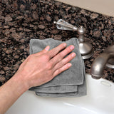 The Original Microfiber Cleaning Towels in 10 Pack