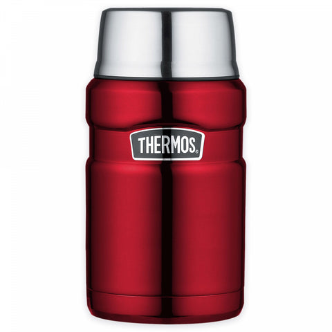 Thermos 24 oz. Vacuum-Insulated Food Jar