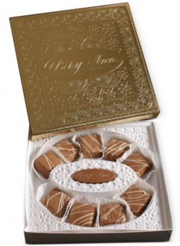 Truffled Fudge Gift Box