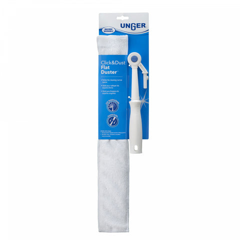 Unger Click and Dust Flat Duster