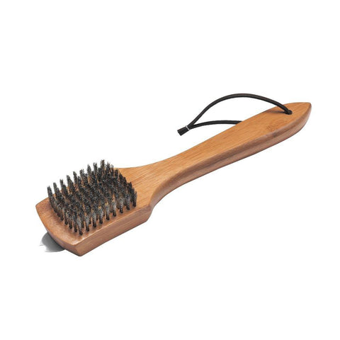 Weber 12 in. Bamboo Grill Brush