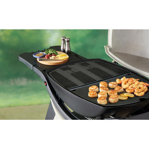 Weber Cast-Iron Griddle for Q 300 Gas Grill