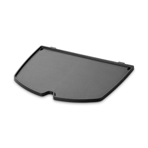 Weber Cast-Iron Griddle for Q 2000 Gas Grill