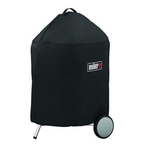 Weber Weber Premium 22 in. Charcoal Grill Cover