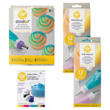 Wilton Color Swirl Cupcake Decorating Kit