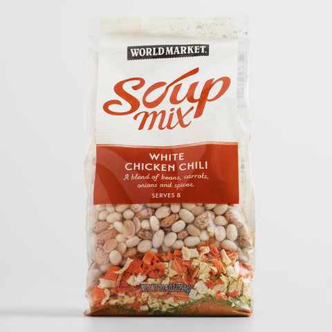 World Market White Chicken Chili Mix Set of 2