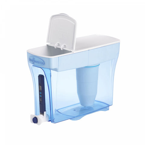 ZeroWater 30-Cup Ready-Pour Dispenser
