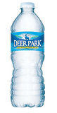Deer Park® Brand Natural Spring Water, 16.9 Oz., 24 Bottles/Carton