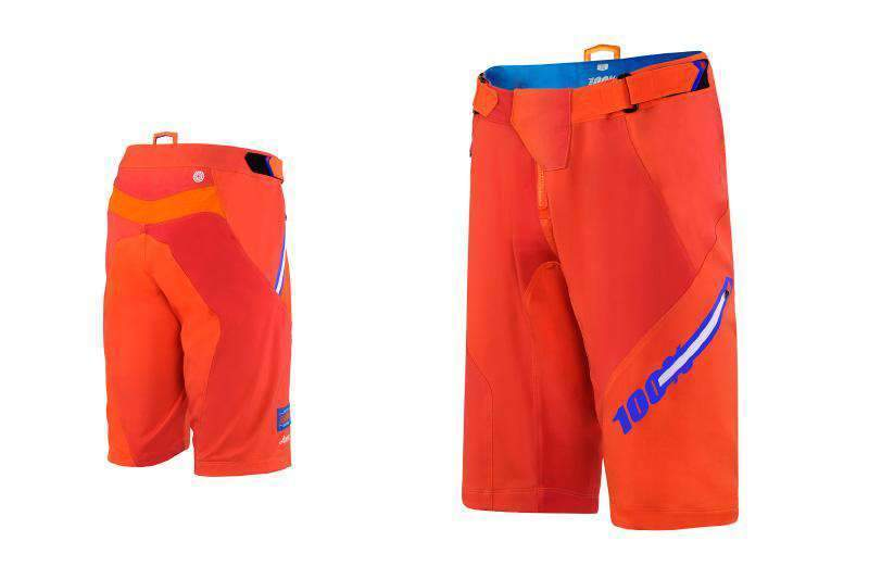 100% Airmatic Blaze Enduro/Trail Short
