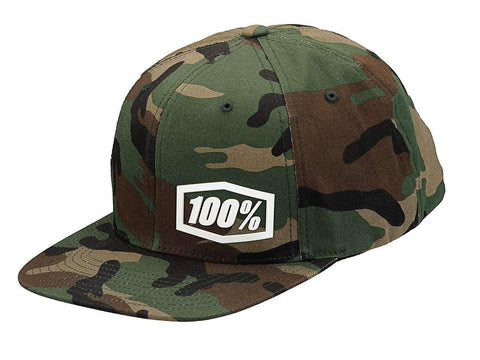 100% Machine 2019 snapback hat