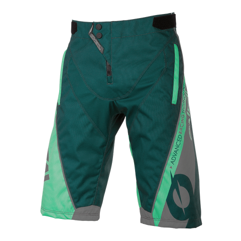 ELEMENT FR Shorts HYBRID green/mint 28/44