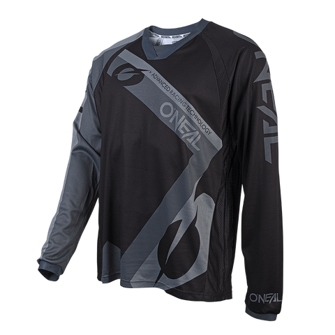 ELEMENT FR Youth Jersey HYBRID
