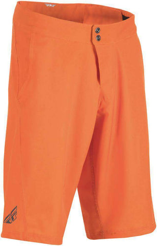 Fly Racing Short MTB/BMX orange