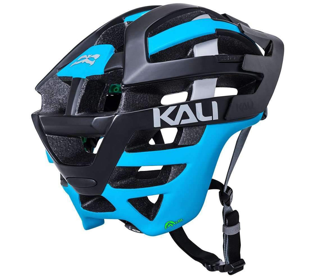 KALI INTERCEPTOR Helm