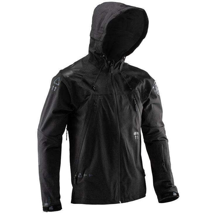 LEATT DBX 5.0 ALL MOUNTAIN JACKE
