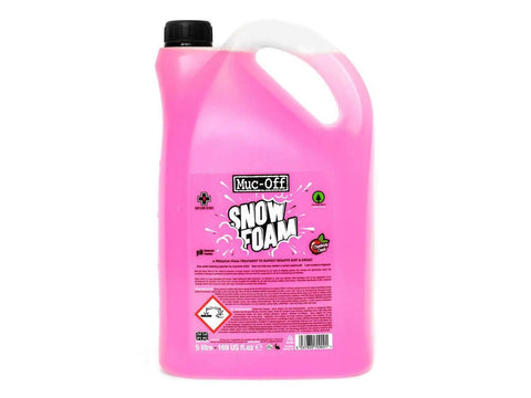 Muc Off Motorcycle Snow Foam 5 litre