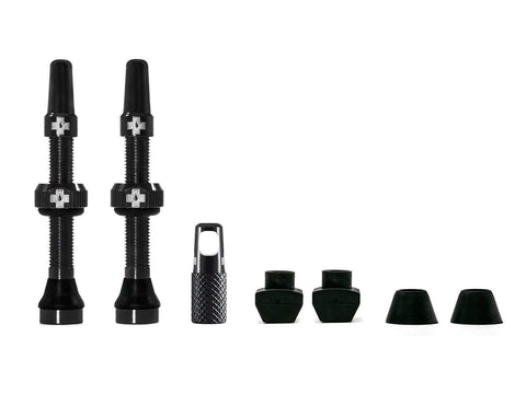 Muc Off Tubeless Valve Kit Universal for MTB & Road