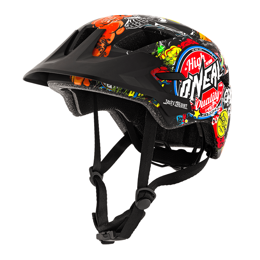 ROOKY YOUTH Helmet CRANK