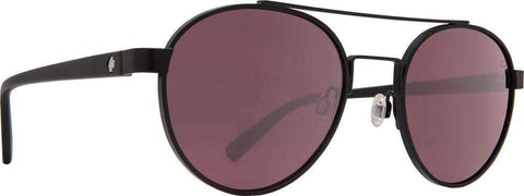 SPY OPTIC Sonnenbrille Deco matte black rose