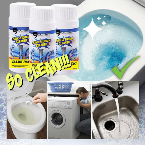 Image of All-Purpose Quick Foaming Toilet Cleaner