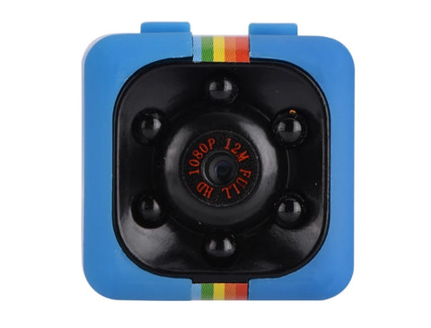 Image of Night Vision HD 1080P Tiny DASH Camera for Cars!