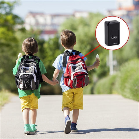 Image of MINI GPS MAGNETIC CAR TRACKER