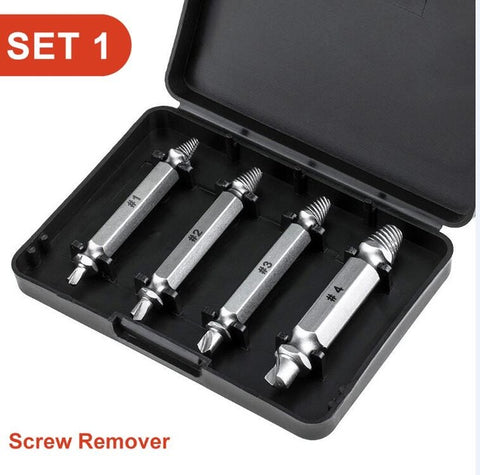 Image of Flexible Drill Extension - Screw remover