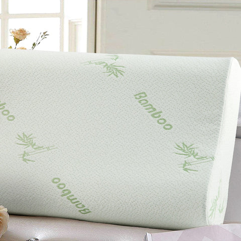 Image of Naturelife Bamboo Fiber Pillow