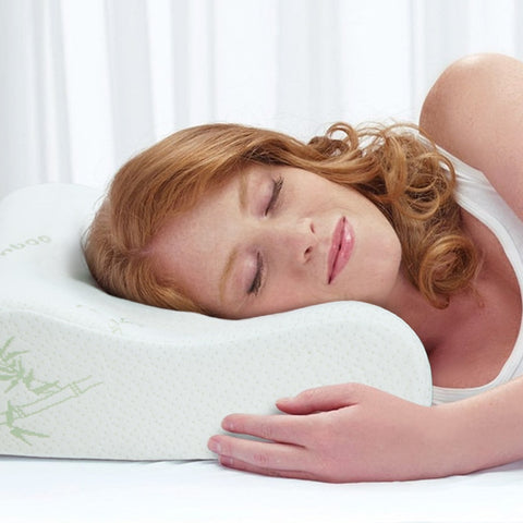 Naturelife Bamboo Fiber Pillow