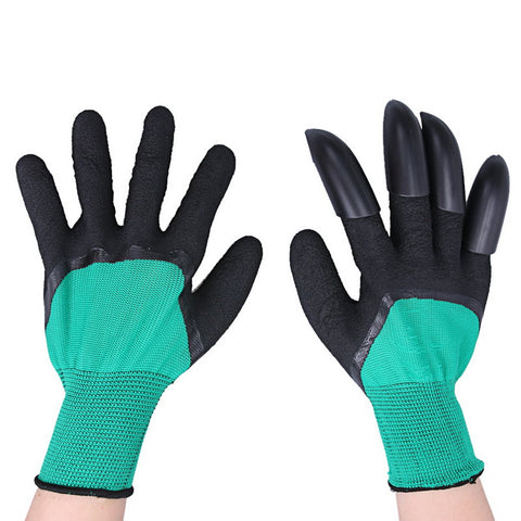 Image of Gardening Claw Gloves