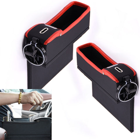Image of CAR SEAT ORGANIZER