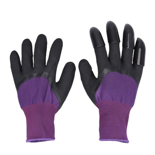 Gardening Claw Gloves