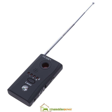 Image of HIDDEN CAMERA DETECTOR