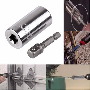 Multifunction Universal  Ratchet