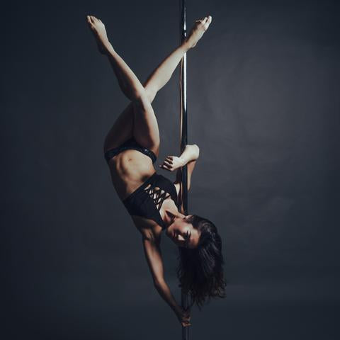 Pole Dancer Singapore 4