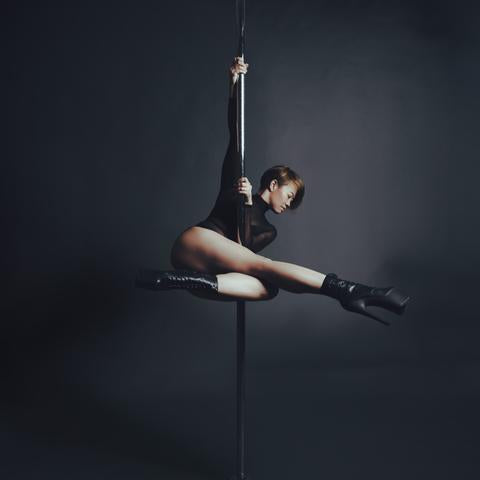Pole Dancer Singapore 5