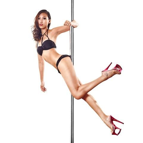 Pole Dancing Instructor Singapore