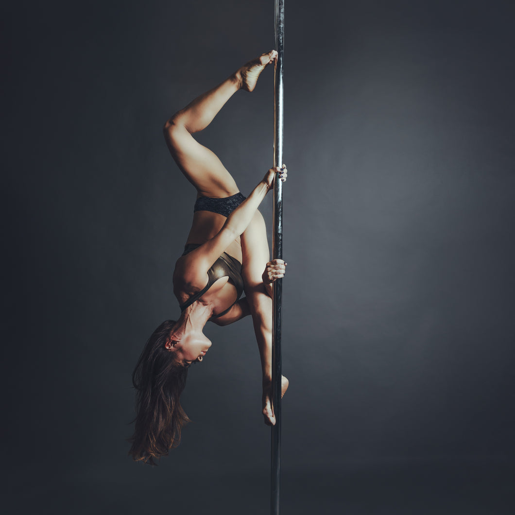 Pole Techniques - Level 3