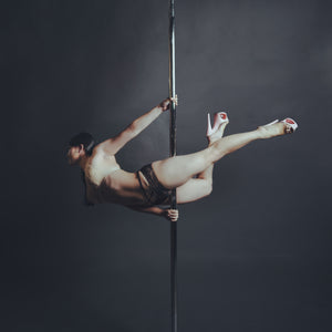 Pole Techniques - Level 2
