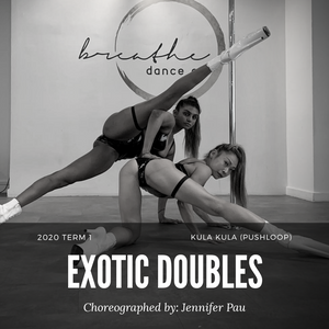 Exotic Pole Doubles