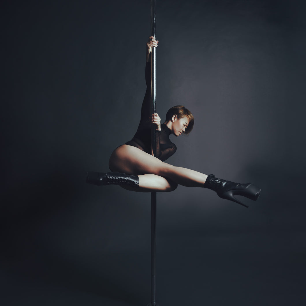 Pole Techniques - Level 1