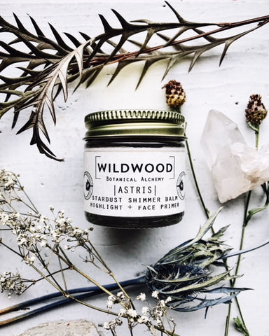 Q&A: Dominique Del Col, botanical alchemist and creator of Wildwood herbal products