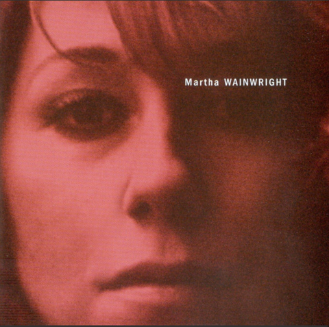 #FridayFeminist: Martha Wainwright